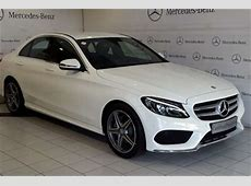 2017 Mercedes Benz C Class C180 AMG Sports auto Cars for