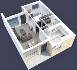 open layout house plans plano de casa economica planos de casas modernas