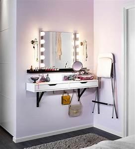 Make Up Schrank : 1001 ideen f r ankleidezimmer m bel zum erstaunen ~ Frokenaadalensverden.com Haus und Dekorationen