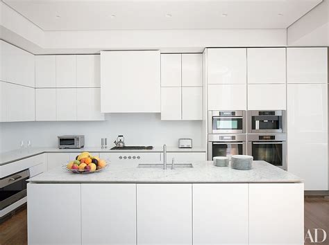 contemporary kitchens with white cabinets kitchen trend colors white contemporary kitchen 8322