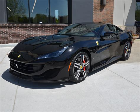 woodhouse   ferrari portofino  sale bentley