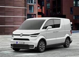 Volkswagen Hybride Rechargeable : volkswagen t6 le multivan hybride rechargeable pour 2015 ~ Melissatoandfro.com Idées de Décoration