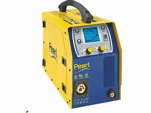 Poste Mig Mag : poste souder mig mag no gaz portable monophas 230v ~ Edinachiropracticcenter.com Idées de Décoration