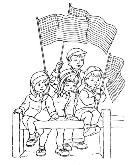 memorial day coloring page coloring sheets for sunday