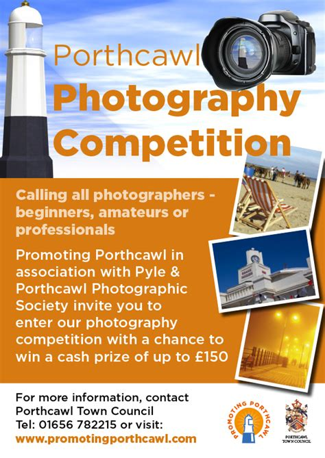 Photography Competition Posters Images