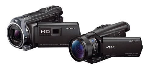 Best Handheld Camcorder Which Is Best For You B H Explora