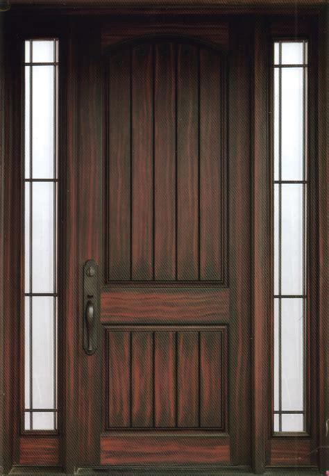 Front Entry Doors Toronto  Custom Exterior Doors