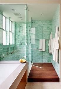 Turquoise, Bathroom, Color, U2013, Decoredo