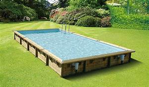 amenagement piscine bois hors sol dootdadoocom idees With leroy merlin piscine bois 0 piscines hors sol arts et voyages