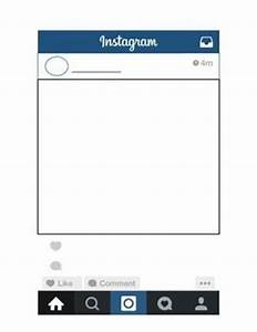 Instagram Template | Science | Pinterest | Templates and ...
