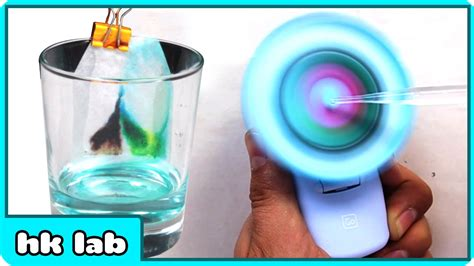 simple  cool  amazing science tricks  experiments