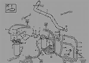 Water Fuel Filter Separator