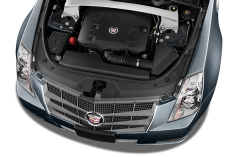Cadillac Cts Reviews Research Prices Specs