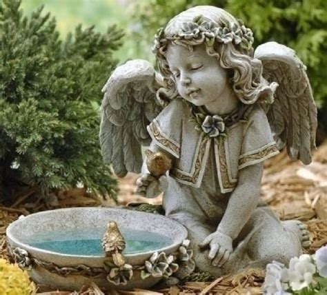 cherub garden statues 50 stunning garden statue ideas ultimate home ideas