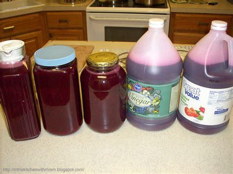 muscadine juice recipe jelly intended uice