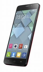 Alcatel Lifts Cover Off New Android Flagship  5 U201d Razor