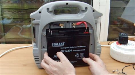Ring Battery Charger Fault Codes