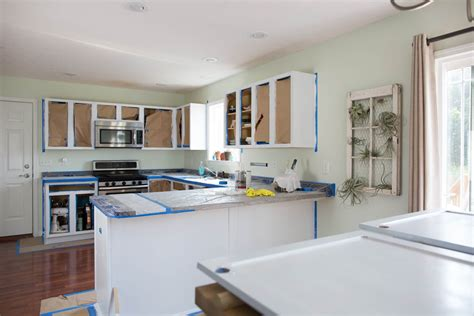 Kitchen Cabinets Prices by Here S What It Costs To Paint Kitchen Cabinets And To