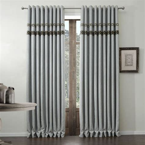 17 best images about grey curtains on grey