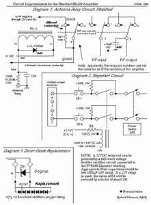 Circuit Improvements For The Heath Sb