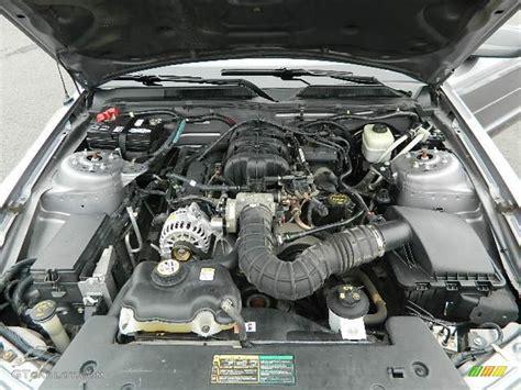 ford mustang  premium convertible  liter sohc