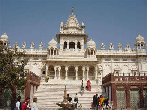 jaswant-thada - Ghumakkar - Inspiring travel experiences.