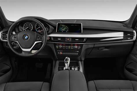 2018 Bmw X5 Reviews And Rating Motortrend