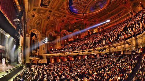 Buffalo, Ny Theatres  Visit Buffalo Niagara