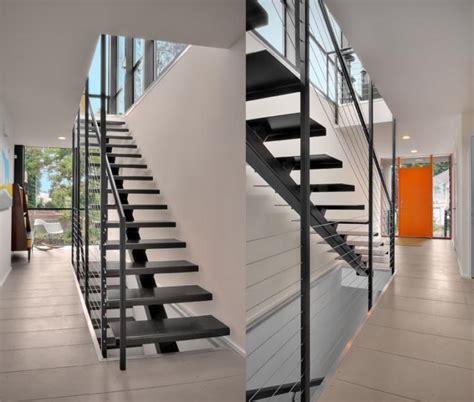 modern house design  small site witin  tight budget crockett residence digsdigs