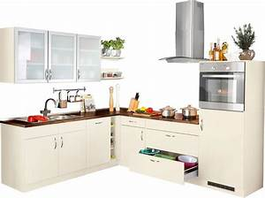 Küchen Günstig Mit Elektrogeräten : winkelk che mit elektroger ten ~ Bigdaddyawards.com Haus und Dekorationen