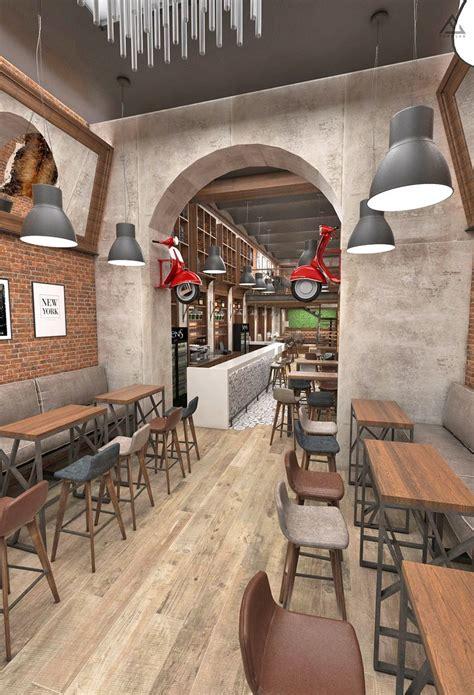 industrial style bar igor hlisic