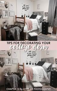 Creative, Dorm, Room, Ideas, To, Make, Your, Space, More, Cozy