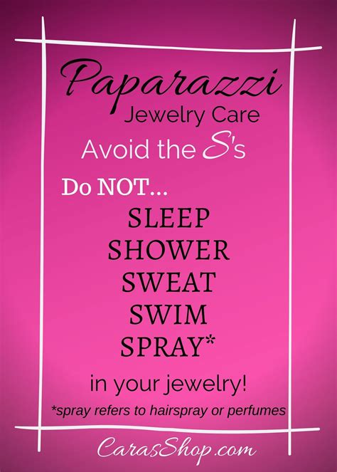 care jewelry paparazzi card carasshop take last