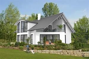 Haus Bauen Beispiele : 3d planung digabau gmbh ~ Markanthonyermac.com Haus und Dekorationen