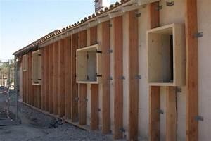 Isolation Extrieure Comment Isoler Les Murs Exterieurs