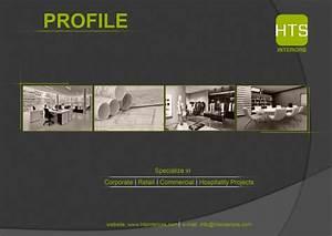 Interior Design & Fit