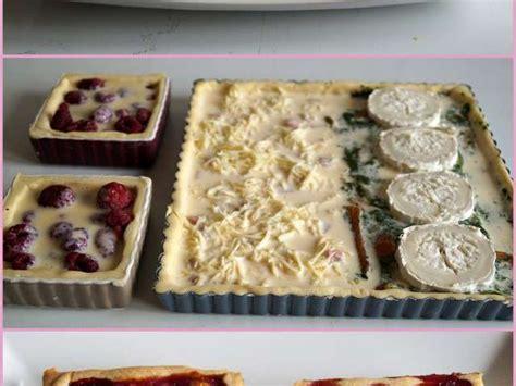 cuisine lorraine recette recettes de lorraine et pâté
