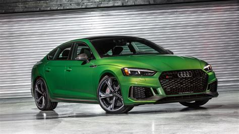 audi rs sportback  wallpaper hd car wallpapers
