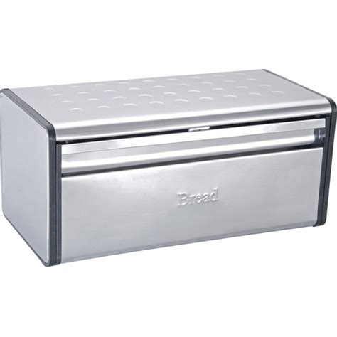 inox kitchen accessories studio house inox bread box studio house cyprus 1868