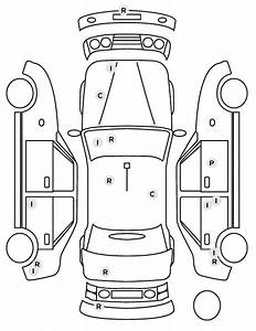Citroen C4 Grand Picasso Wiring Diagram