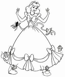 barbie dress up coloring pages - barbie dress drawing color images