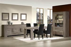 Meubles de salle a manger style contemporain moyenne for Meuble de salle a manger avec meuble salle de sejour conforama