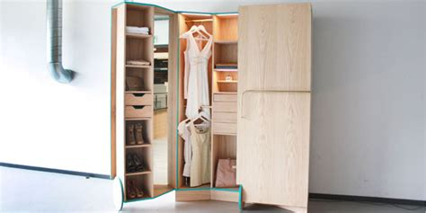 cheap walk in closet for small spaces decoist