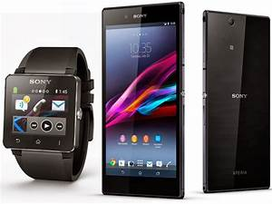 Sony Introduce Xperia Z Ultra Full Specs And Wholesale Price In Usa