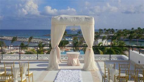 alsol luxury village wedding packages  inclusive