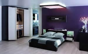 Deco Chambre A Coucher : domelia rangements chambre ~ Melissatoandfro.com Idées de Décoration