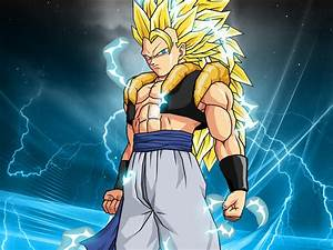 Download Dragon Ball Z Goku Super Saiyan 1000 Wallpaper ...
