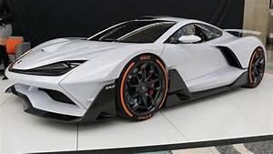 Hybrid Motors Group : aria group unveils 1 150 hp fxe hybrid hypercar in l a ~ Medecine-chirurgie-esthetiques.com Avis de Voitures