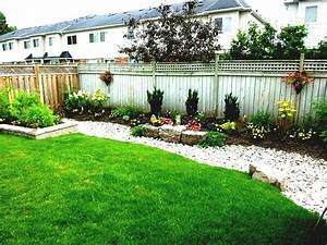 100 narrow backyard landscaping ideas small With creative ways to arranging your small yard landscaping