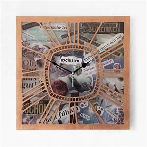 Moderne Wanduhren Wohnzimmer : moderne wanduhr f r wohnzimmer exclusive wanduhren ~ A.2002-acura-tl-radio.info Haus und Dekorationen